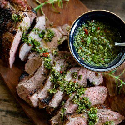 Chimichurri Sauce Recipe – Authentic Argentinian & Uruguayan Homemade
