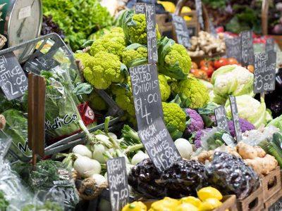 Low Carb Vegetables – Keto Friendly Veggies List