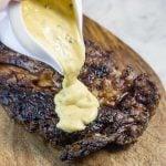 Bearnaise Sauce Recipe