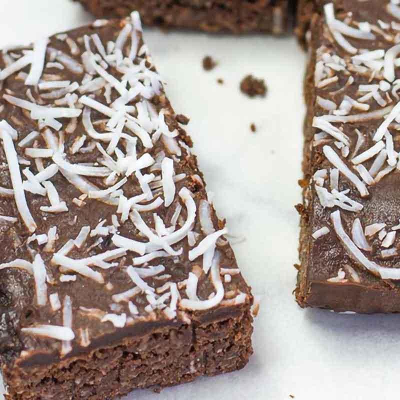 Chocolate cake keto dessert recipe