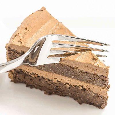 Keto Chocolate Cake Recipe – Low Carb, Rich & Moist