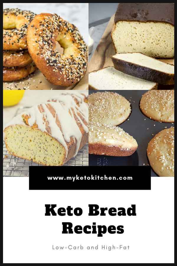 Best Keto Bread Recipes