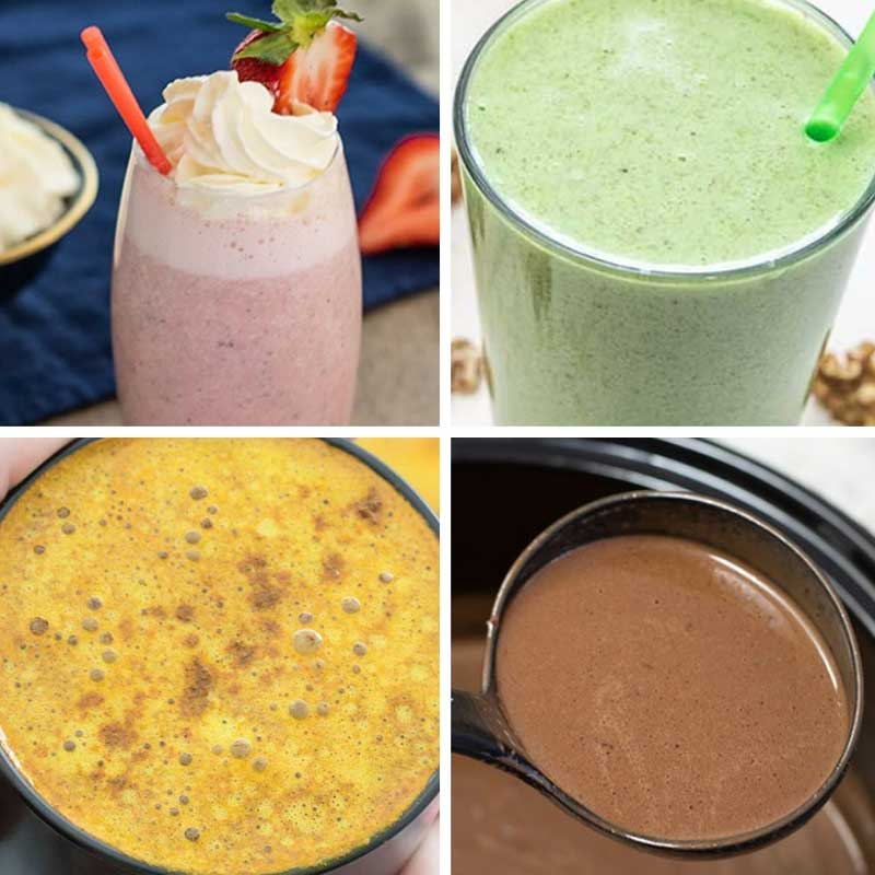 Best Keto Drinks Recipes