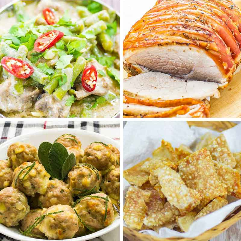 Best Keto Pork Recipes