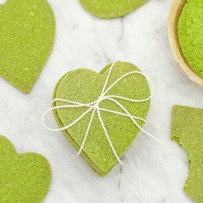 Keto Matcha Cookies Recipe – Sugar-Free Low Carb Energy Snacks