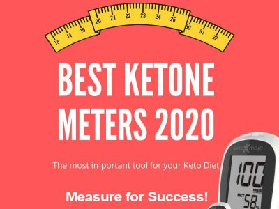 Best Ketone Meters Review of 2020 – Test & Monitor Ketosis + Blood Glucose Levels