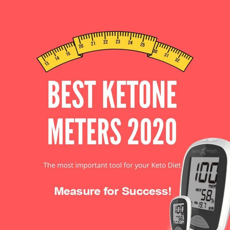 Best Ketone Meters for 2020 sign