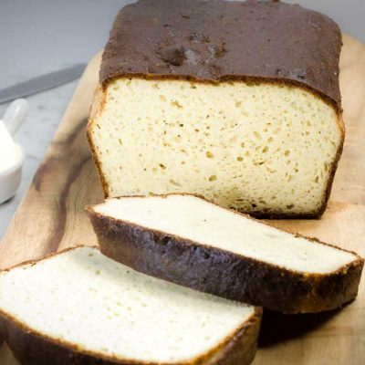 Keto Bread Recipe – Soft and Fluffy with a Yeasty Aroma