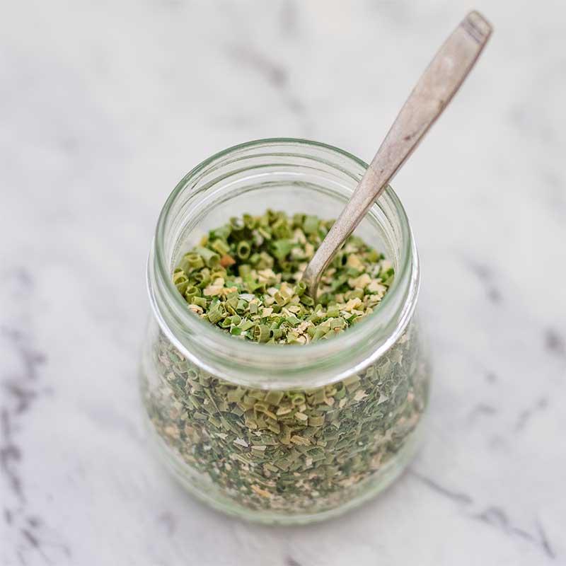 Ranch Spice Mix - easy keto condiment recipe