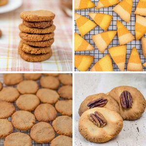 "14 Best Keto Cookie Recipes – ""Super Low-Carb & Sugar Free"" – Make them at Home!"