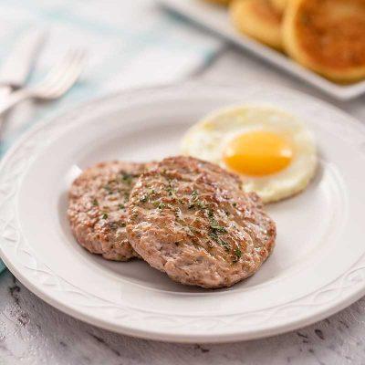 Keto Breakfast Sausage Recipe – Delicious & Easy Meat Patties
