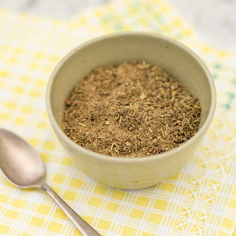 Poultry Seasoning - easy keto spice mix recipe