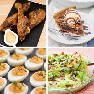 Keto Thanksgiving Day Recipes – A Low-Carb Feast For You & Your Friends!
