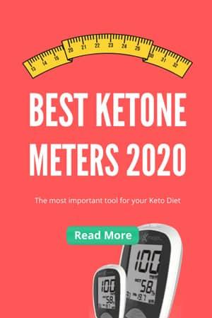 Best ketone meters 2020