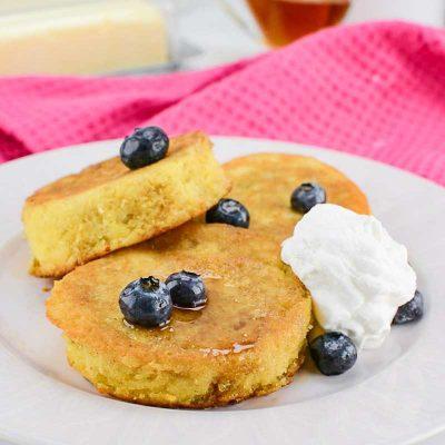 Keto French Toast – Delicious Breakfast Recipe