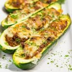 Keto Zucchini Boats Recipe - Low Carb and Easy to Make