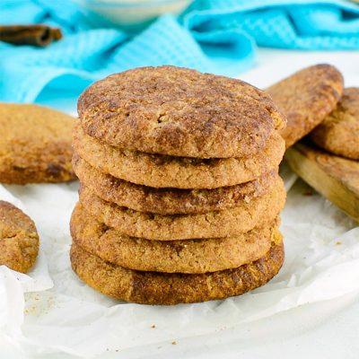 Keto Snickerdoodles Cookie Recipe – Delicious Low Carb Snack