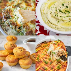 Keto Freezer Meals – 54 Low Carb Recipes for Breakfast, Lunch, Dinner, Dessert & Snacks