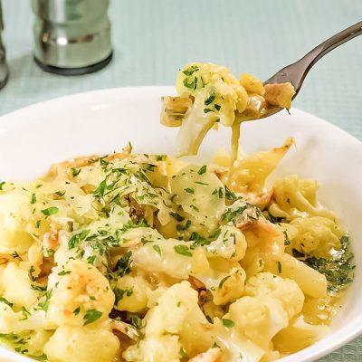 21 Keto Cauliflower Recipes