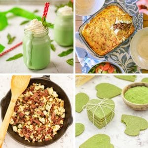 14 Best Keto St Patricks Day Recipes – Delicious Irish & Festive Green Themed Dishes that Everyone will Love!