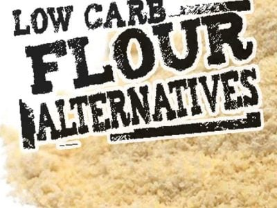Keto Flour Substitutes – Low Carb Flours for Baking – Secrets to Making Your Favorite Recipes
