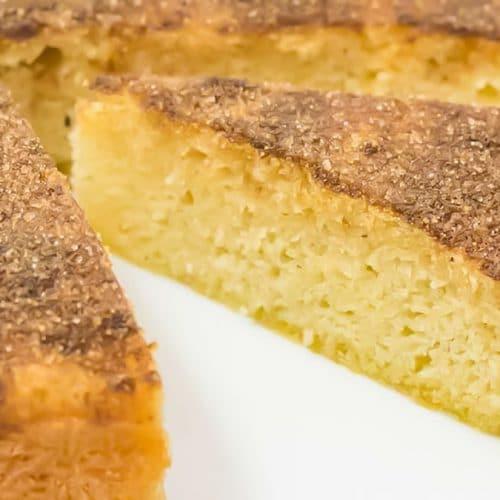 keto tea cake recipe