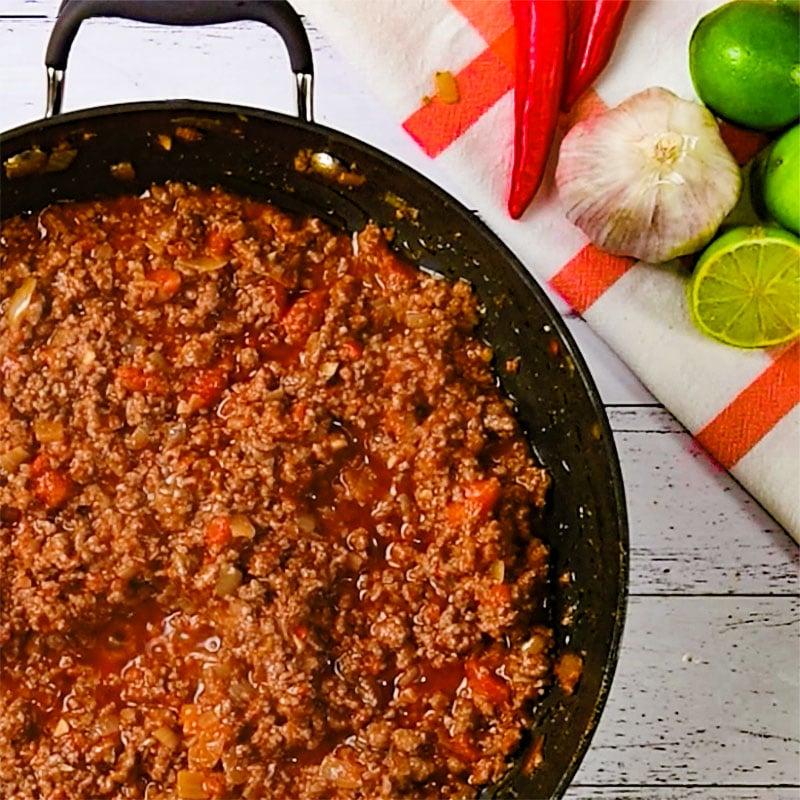 The Best Keto Chili Con Carne