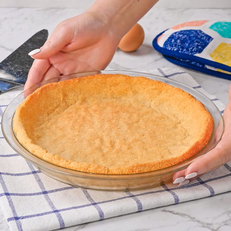 Best Keto Savory Pie Crust