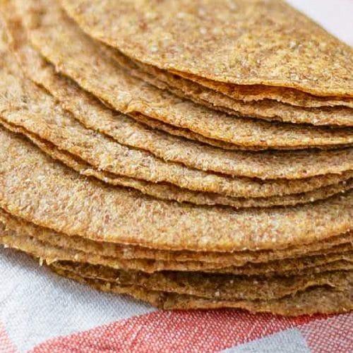 Keto wraps low carb tortillas