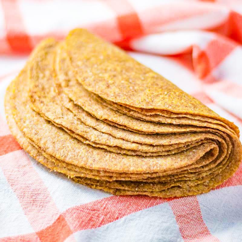 keto tortilla low carb wraps recipe