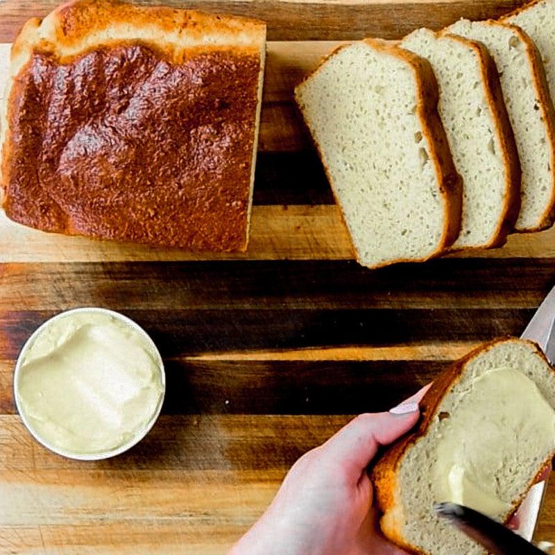 1 Keto Bread Recipe Soft Fluffy With A True Yeast Aroma Video