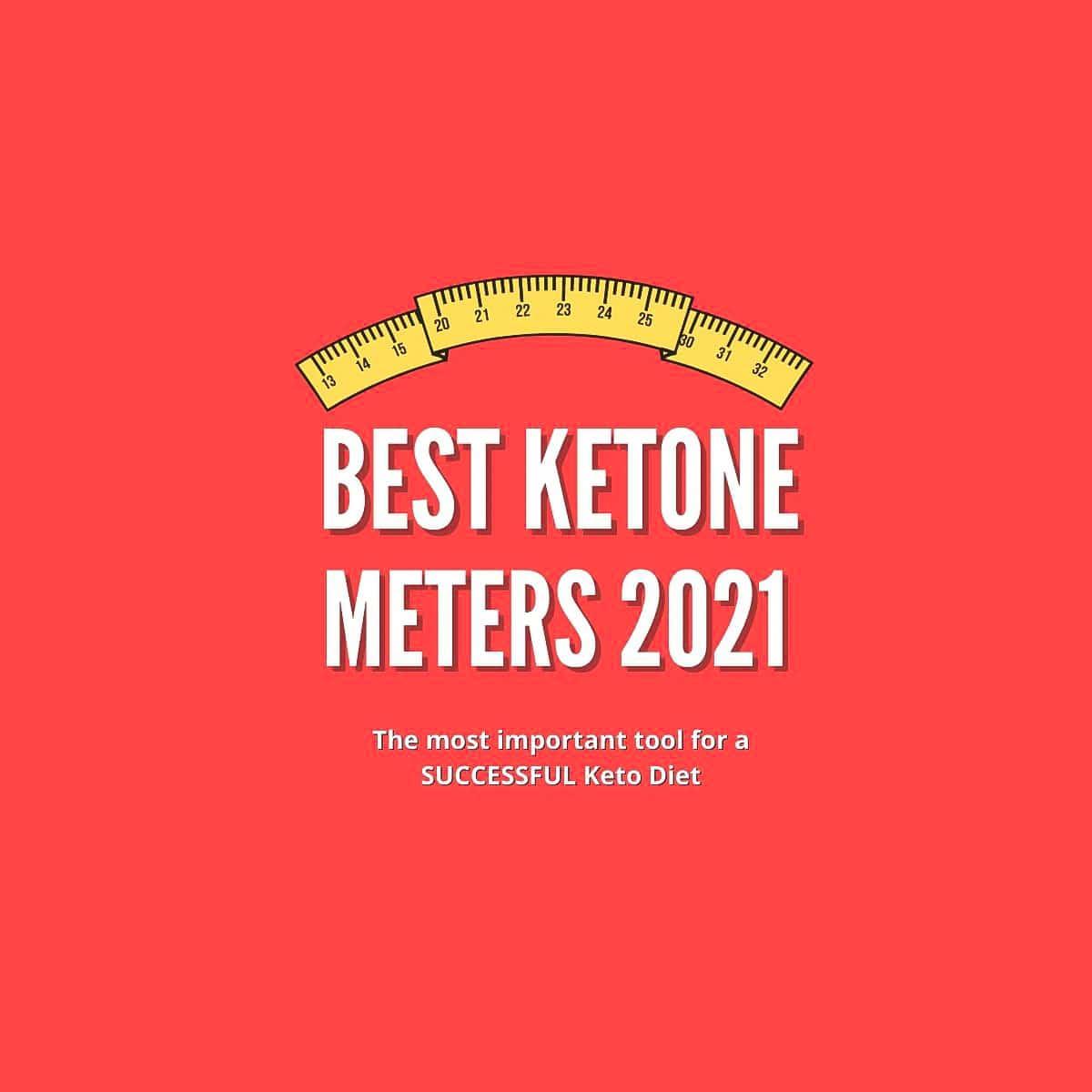 Best Ketone Meters of 2021