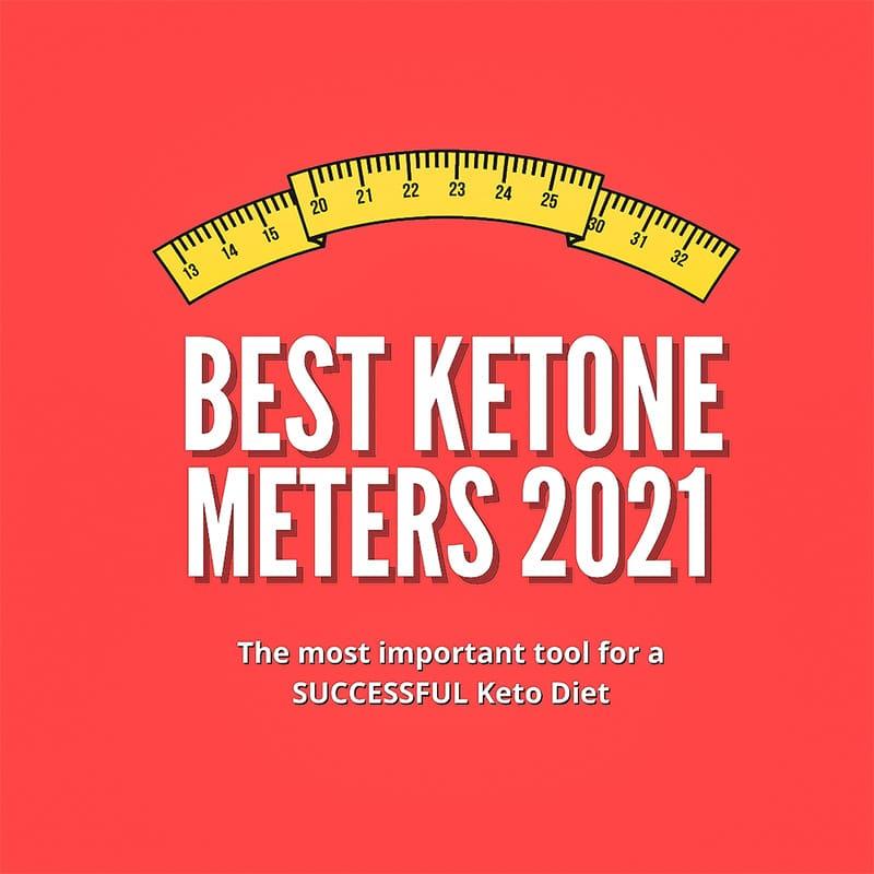 the best ketone meters for 2021