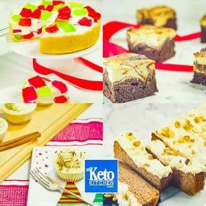 35 Keto Christmas Recipes for Everyone to Enjoy