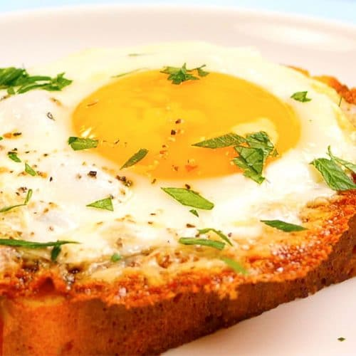 tastiest fried eggs recipe ever