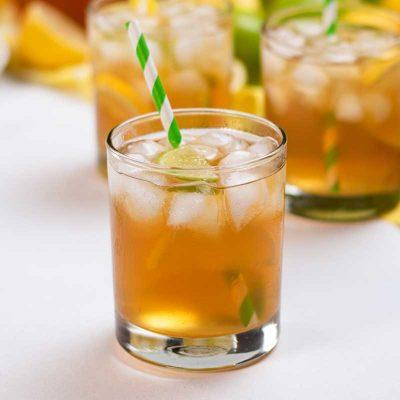 Sugar-Free Iced Tea Recipe – Refreshing and Healthy